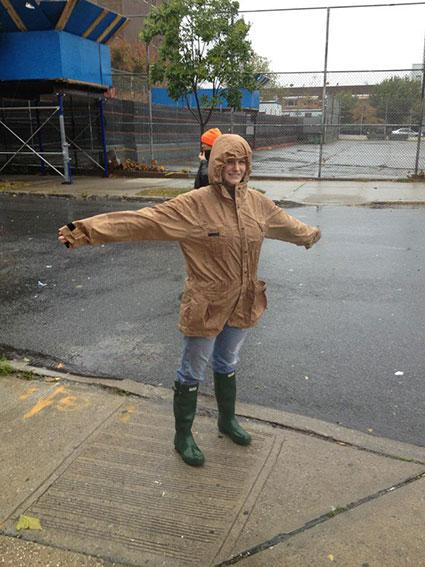 Captivating Hurricane Sandy Photos Taken By Readers