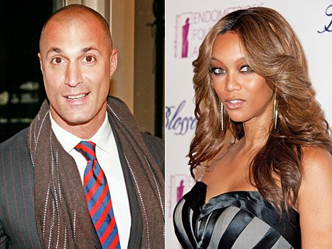 "America's Next Top Model's Nigel Barker: Ouster ""Wasn't a Shock"""