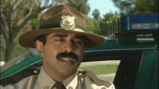 Super Troopers Soundbite: Jay Chandrasekhar On Thorny