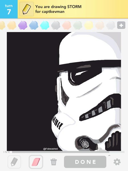 25 BEST DRAWINGS FROM DRAW SOMETHING Photos | 25 best drawings ...