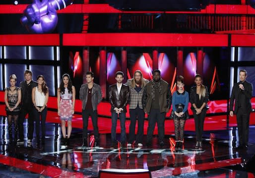 The Voice Top 12 Results Recap: Did the Right Contestants Get the Boot?