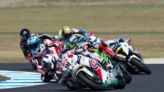 New WSBK timings to benefit BSB TV schedules