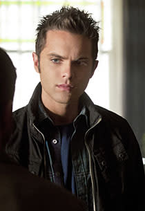 Thomas Dekker  | Photo Credits: Jack Rowand/The CW