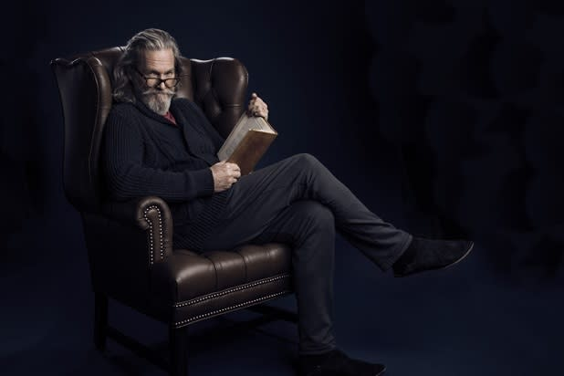 Jeff Bridges May Put You to Sleep With His Squarespace Super Bowl Ad (Video)