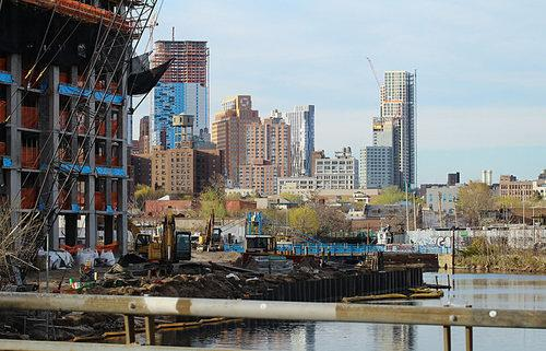 Brooklyn Is Getting More Apartments Than Anywhere In the U.S.