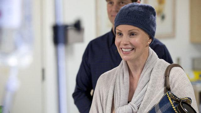 Emmy Hopeful: Monica Potter - 'Parenthood'