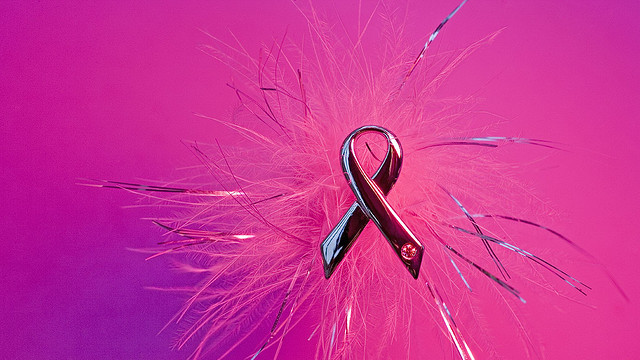 The Social Web Takes on Breast Cancer Awareness Month