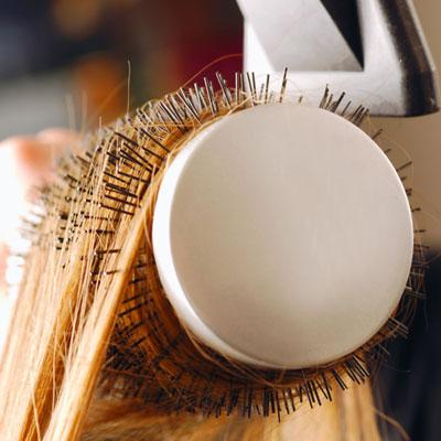 Try a New Stylist for a Blow-Dry First