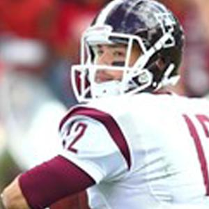 Patriot League Football Major Awards