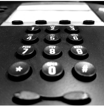Calling and Hanging Up…Again and Again
