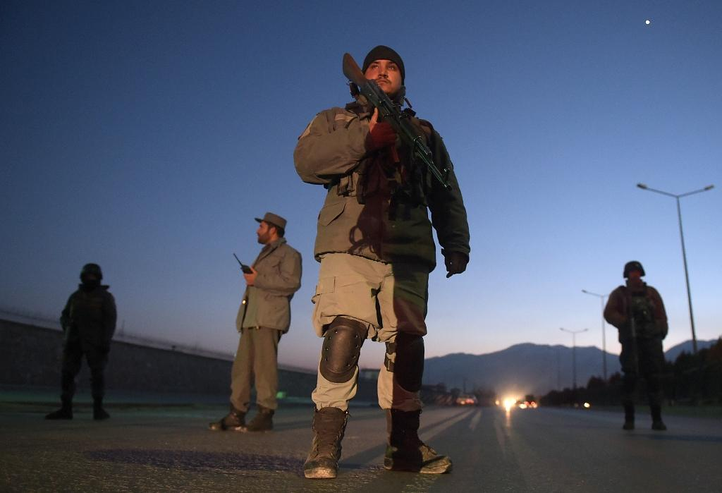 Germany sends second batch of Afghan refugees to Kabul