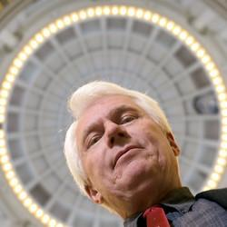Bryan Fischer Reportedly Ousted By Anti-Gay Group Ahead Of GOP Israel Trip