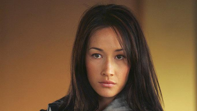 Maggie Q Mission Impossible 3 Related Keywords Maggie Q