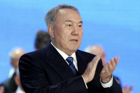 Kazakh leader seals power with stability before democratic reform