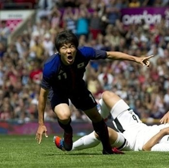 Japan reaches Olympic semifinals by beating Egypt The Associated Press Getty Images Getty Images Getty Images Getty Images Getty Images Getty Images Getty Images Getty Images Getty Images Getty Images