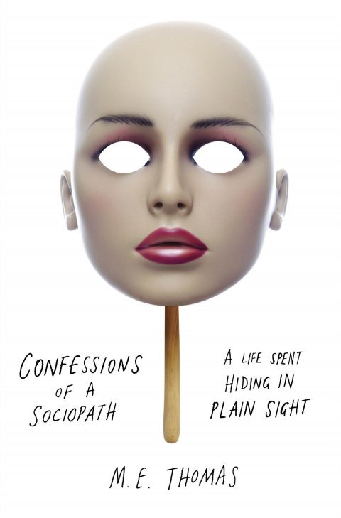 Confession of a Sociopath jacket image