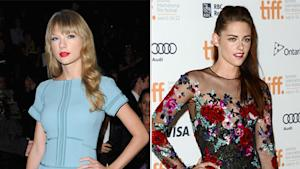 Taylor Swift, Kristen Stewart & More Muses