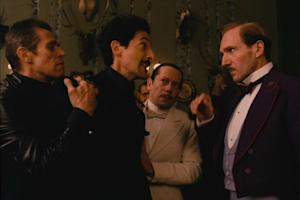'The Grand Budapest Hotel' Review: Wes Anderson's Latest an Exhilarating — and Ephemeral — Sugar Rush