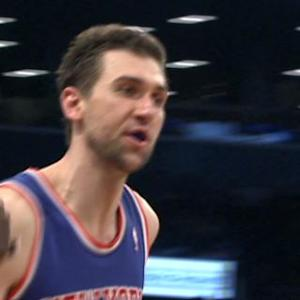 Bargnani Ejected