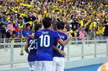 Harimau Malaya may travel to South Korea and Australia for friendlies