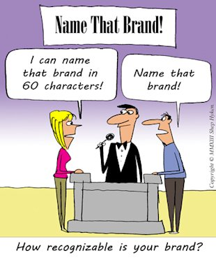 Create Your 140 Character Brand Promise image Name that Brand LR