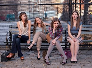 Girls Promo Picture