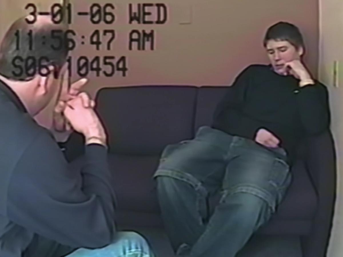 Here's how false confessions — like the one Brendan Dassey allegedly gave on 'Making a Murder' — happen