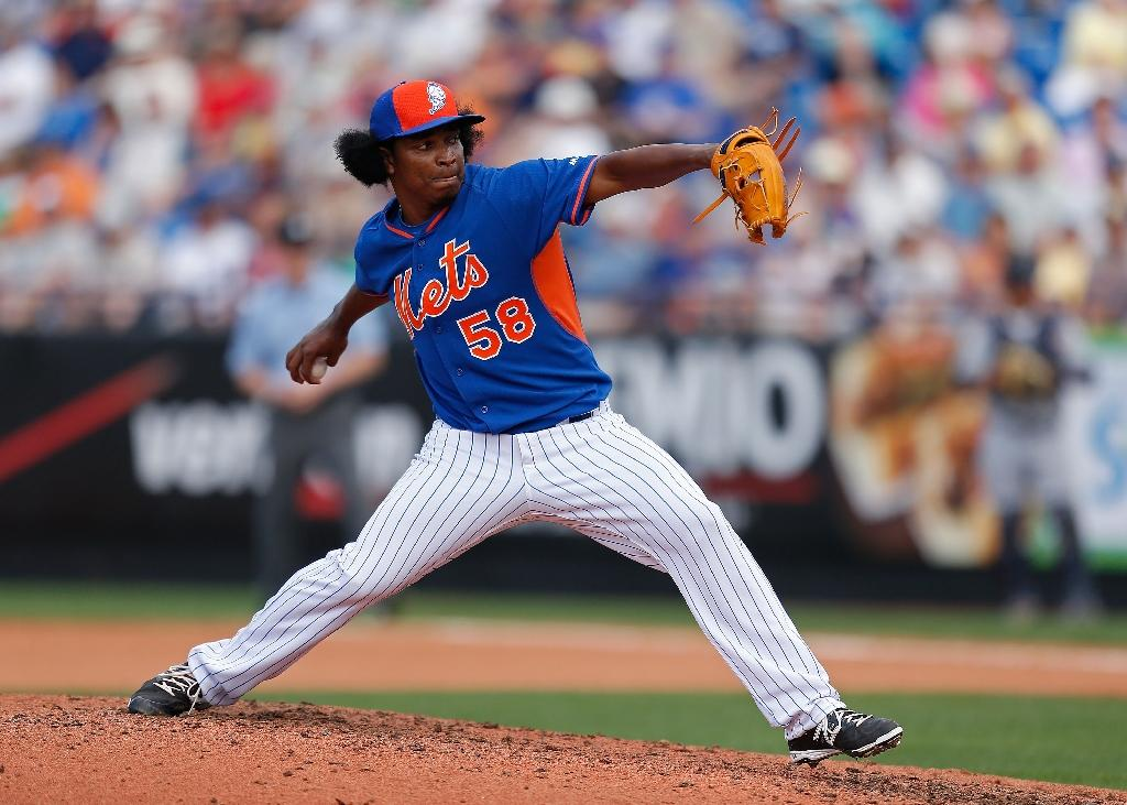 Mets pitcher Mejia gets record life doping ban from MLB