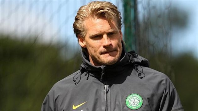 Johan Mjallby insists Celtic will be taking their clash with Ross County seriously