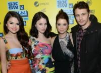 'Spring Breakers' Generates Buzz, James Franco Presents 'Interior. Leather Bar.': SXSW