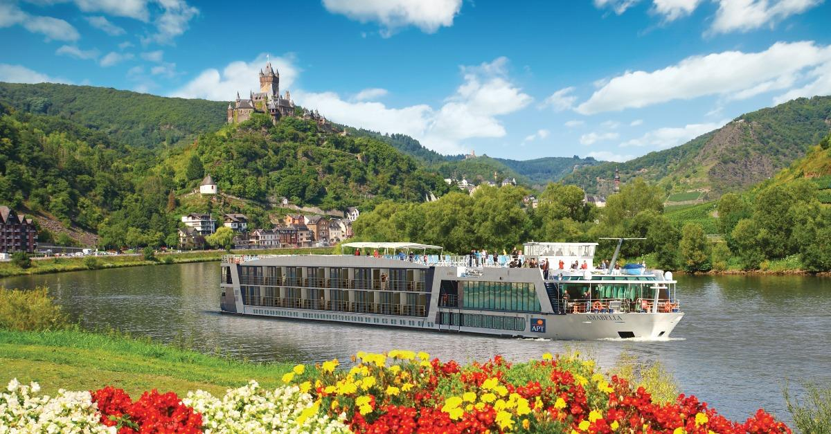 31 Pictures Prove You Need to Go On a River Cruise