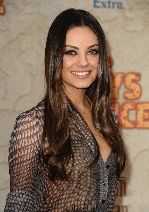 Mila Kunis 2011