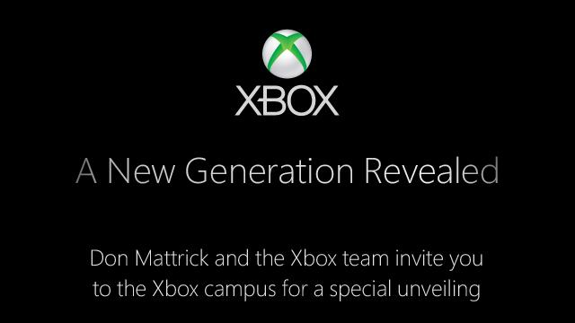 New Xbox Details Coming Today: What Will Microsoft's Next Gaming Console Do?