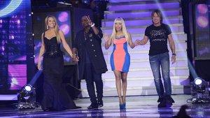 'American Idol' Food Fight: Craft Services Budget Crackdown