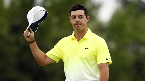 Fox News anchor calls Rory McIlroy a 'leprechaun', says she 'can't stand him'