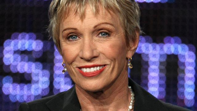 'Shark Tank' Star Barbara Corcoran Defends Her Tweet Encouraging Women to 'Yank Up' Their Skirts to 'Get Attention' in Business