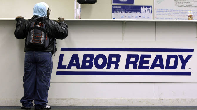 Temporary jobs becoming a permanent fixture in US