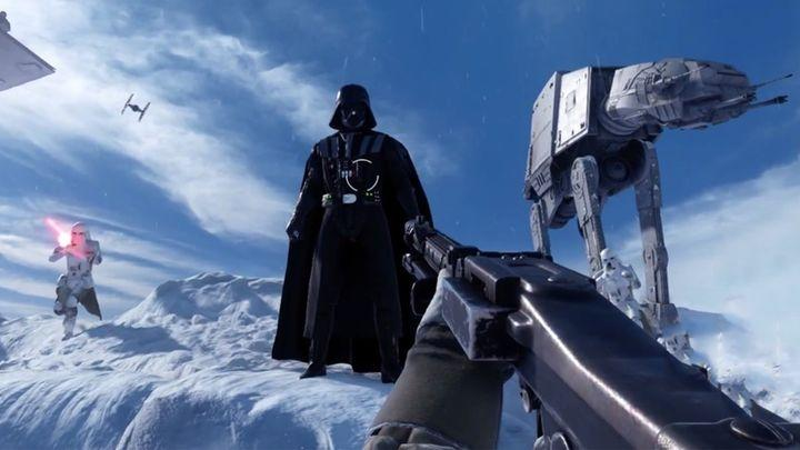 You have three hours left to play Star Wars Battlefront's beta