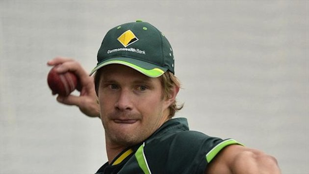 Shane Watson helped Australia record only the third 5-0 whitewash in Ashes history.