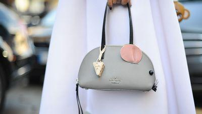 Kate Spade Sued Over Deceptive Outlet Prices