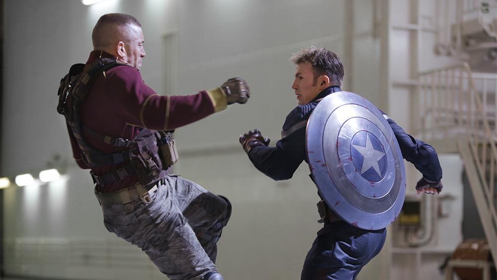 'Captain America: The Winter Soldier' and 'Interstellar' Lead Saturn Awards Noms