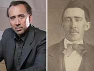 Proof Nic Cage is a vampire