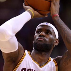 What LeBron James Means to Cleveland