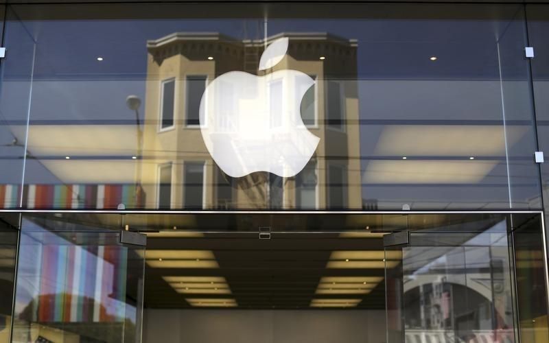 HBO in talks with Apple to launch video streaming service: report