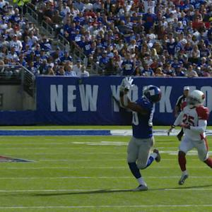'Playbook': Houston Texans vs. New York Giants