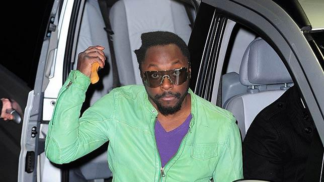Will I Am UKX Factor