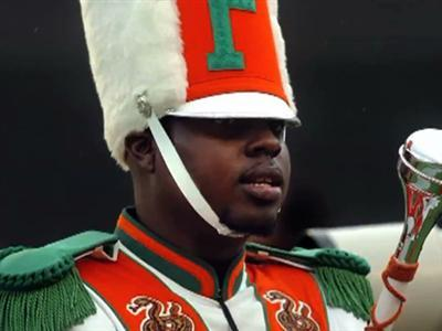 12 Charged With Manslaughter in FAMU Death