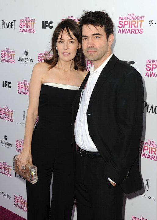 2013 Film Independent Spirit Awards - Red Carpet