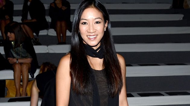 Michelle Kwan is Married!