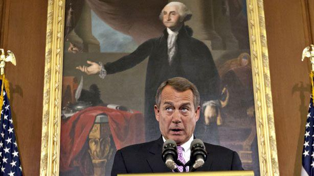 What Exactly Does John Boehner Mean By 'New Revenue'?